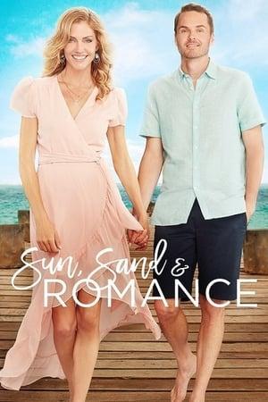 Sun, Sand & Romance (TV Movie 2017)