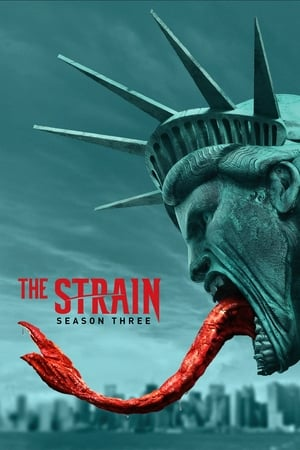 Baixar Serie The Strain 3° Temporada legendado via Torrent