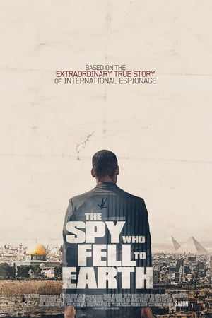 The Spy Who Fell to Earth (2019) Legendado Online