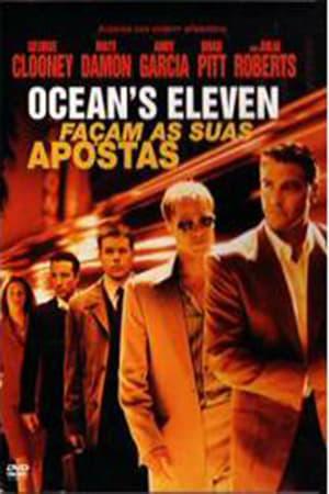 Onze Homens e um Segredo (2001) Dublado Online