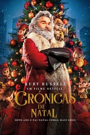 Crônicas de Natal (2018) Dublado Online