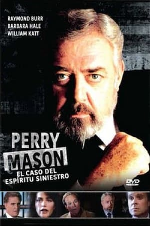 Perry Mason: The Case of the Sinister Spirit
