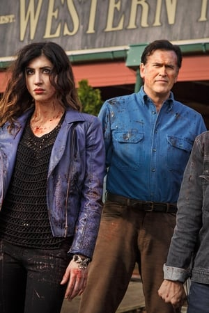 Ash vs Evil Dead Season 1 Episode 6 – The Killer of Killers (2015)