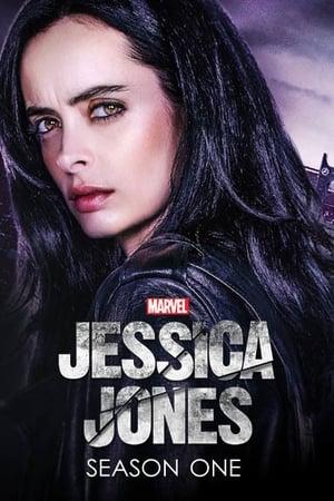 Jessica Jones Temporada 1
