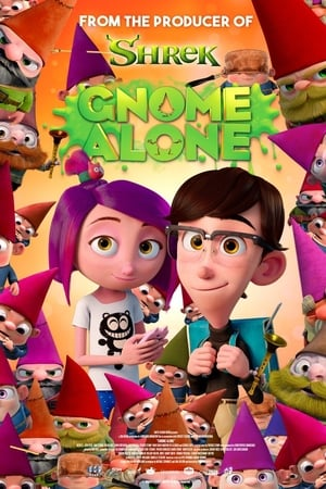 Gnome Alone – โนม อะโลน