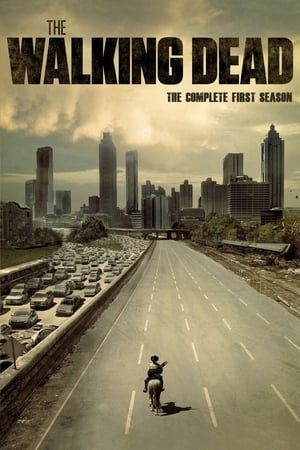 The Walking Dead Temporada 1 [2010] Latino HD 720P