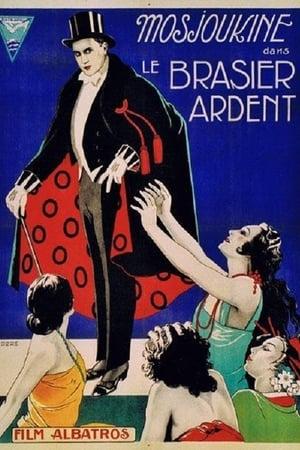 The-Burning-Crucible-(1923)