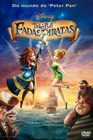 Assistir Tinker Bell Fadas e Piratas Dublado e Legendado Online