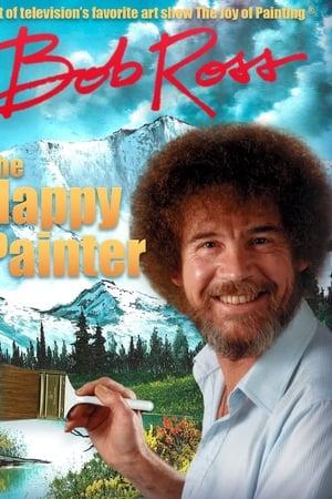 Bob Ross: The Happy Painter (TV Movie 2011)
