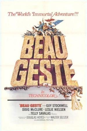 Beau Geste (1966)