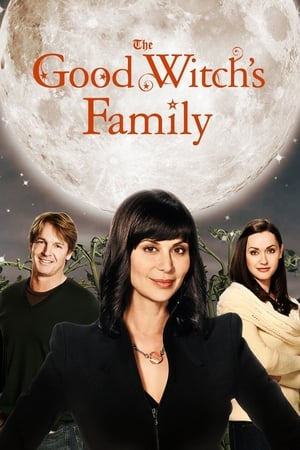 The Good Witch's Family (TV Movie 2011)