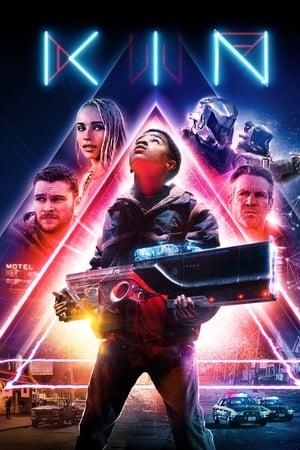 Kin - Arma Letal (2018) Legendado Online
