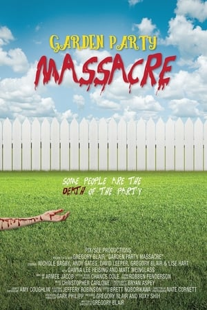 Garden Party Massacre (2017)