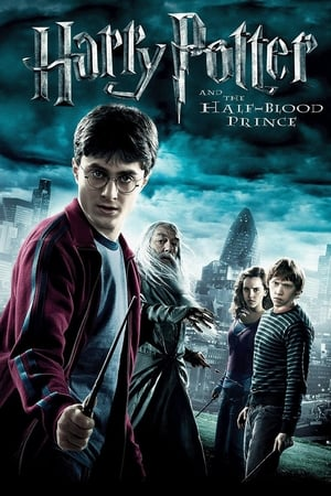 Harry Potter 6: Harry Potter and the Half-Blood Prince