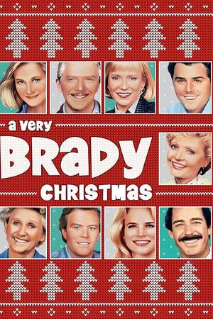 A Very Brady Christmas (TV Movie 1988)