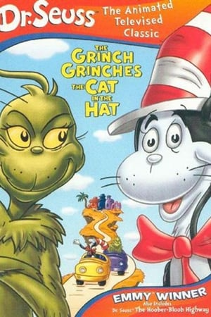 The Grinch Grinches The Cat In The Hat Full Movie