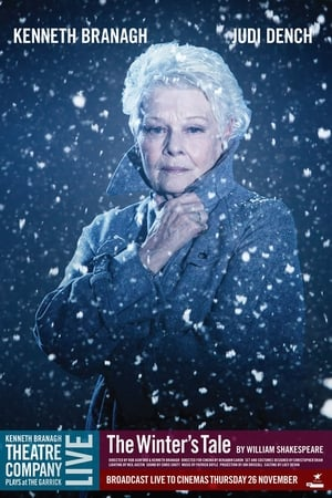 Kenneth Branagh Theatre Company Live: The Winter's Tale