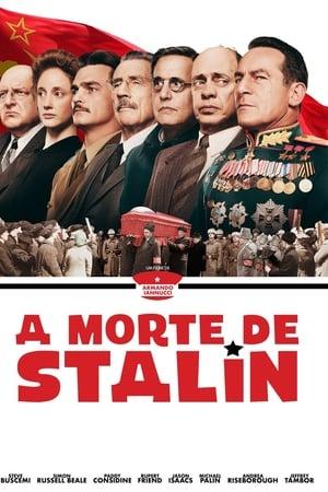 A Morte de Stalin (2017) Dublado Online