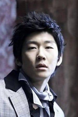 Yeon Je-wook