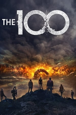 Poster The 100