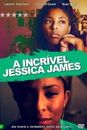 Assistir A Incrível Jessica James online