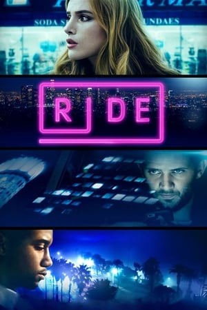 Ride (2018) Legendado Online