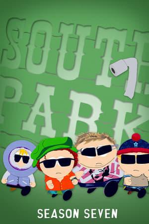 South Park Temporada 7