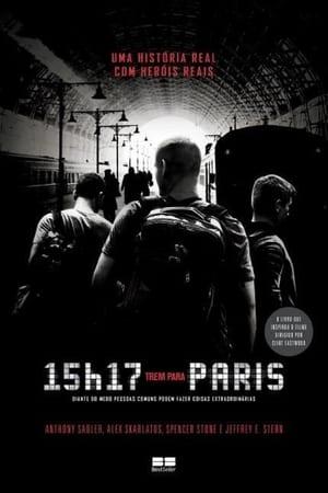 Assistir 15h17 - Trem Para Paris online