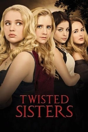 Twisted Sisters (TV Movie 2016)
