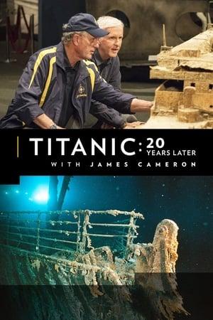 Assistir Titanic: 20 Anos Depois com James Cameron Dublado e Legendado Online