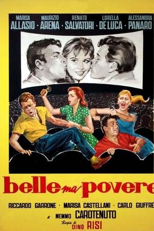 Belle ma povere (1957)