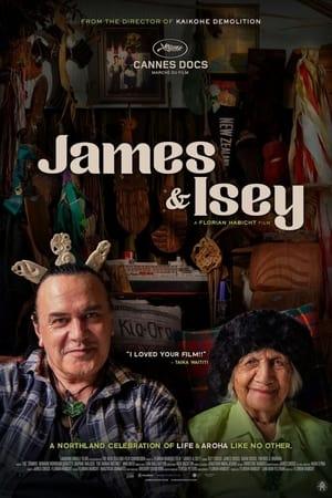 James & Isey