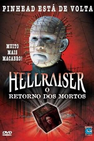 Assistir Hellraiser VII - O Retorno dos Mortos online