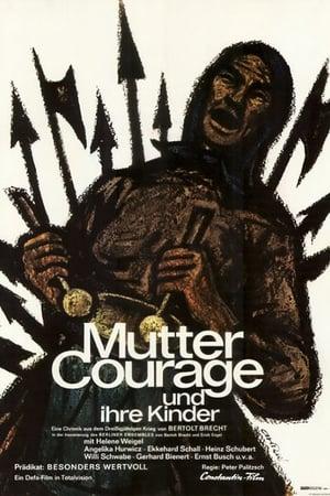 Mutter-Courage-und-ihre-Kinder-(1961)