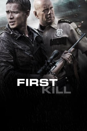 Assistir First Kill Dublado e Legendado Online