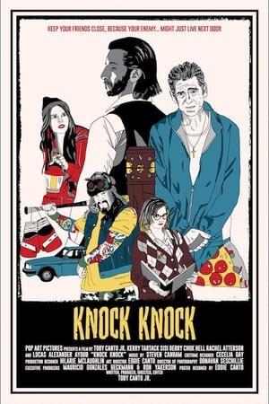 Knock Knock (2017)