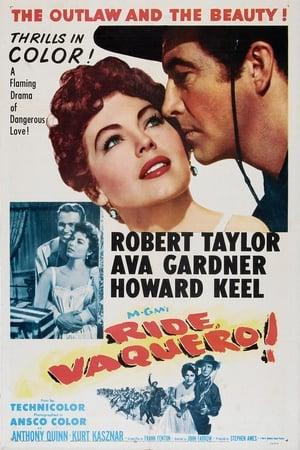Una vida por otra (1953