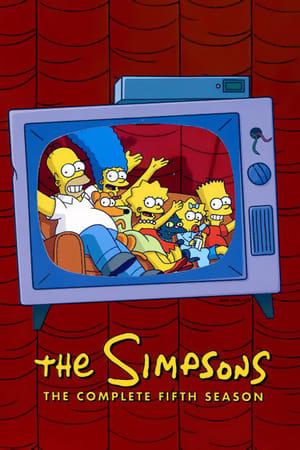 Los Simpson Temporada 5