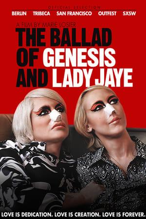 The Ballad of Genesis and Lady Jaye