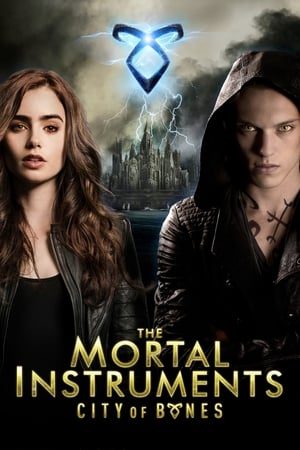 The Mortal Instruments: City of Bones putlocker9