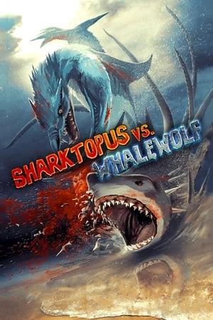 Sharktopus vs. Whalewolf (2015) — The Movie Database (TMDb)