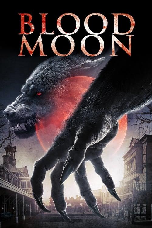 VER Blood Moon Online Gratis HD