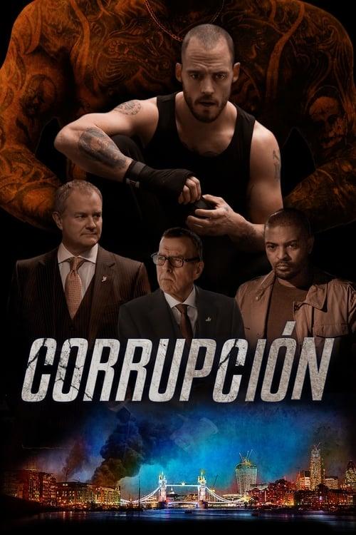 VER Corrupción Online Gratis HD