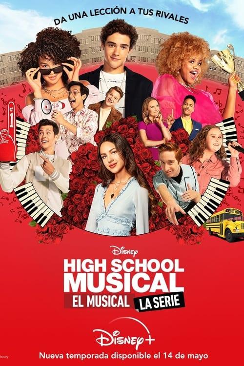 VER High School Musical: El Musical: La Serie Online Gratis HD