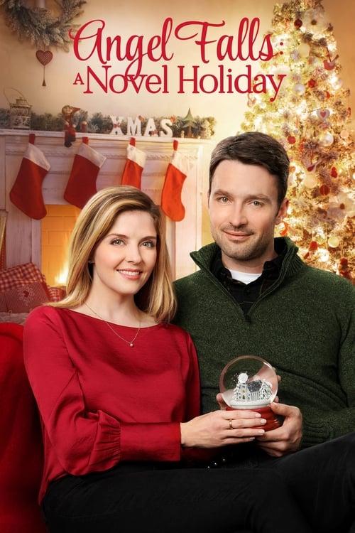 VER Angel Falls: A Novel Holiday Online Gratis HD