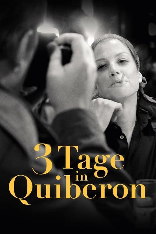VER 3 días en Quiberón Online Gratis HD
