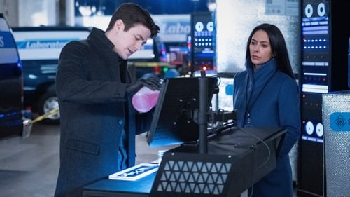 VER The Flash Temporada 7 Capitulo 7 Online Gratis HD