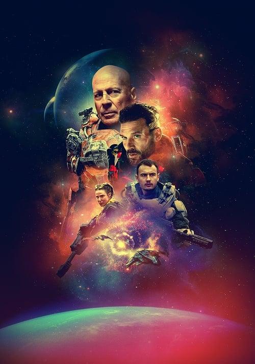 VER Cosmic Sin Online Gratis HD