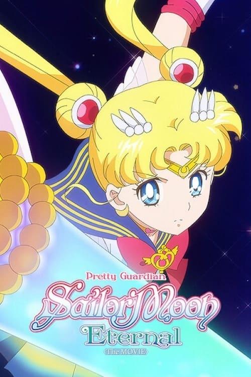 VER Pretty Guardian Sailor Moon Eternal: La película – 2.ª parte Online Gratis HD
