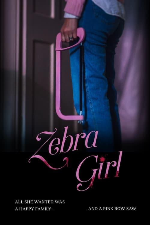 VER Zebra Girl Online Gratis HD
